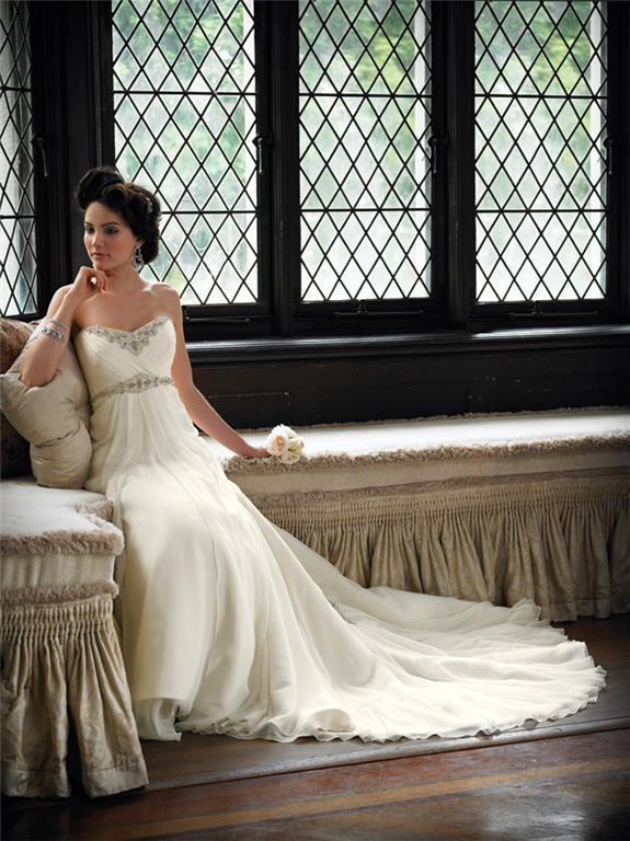 svatební šaty » na objednání » do 9000Kč · svatební šaty » na objednání »  klasické · další šaty na objednání dddfc6cfb58